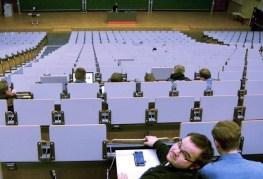VPRO Tegenlicht Den Haag Meetup De Slimme Universiteit