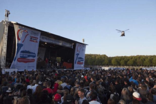 Bevrijdingsfestival Den Haag Welkom Hier Pakhuis de Regah Pakhuis de Reiger Pakhuis de Zwijger in Den Haag
