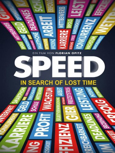 TransitieCinema: Speed – in search of lost time