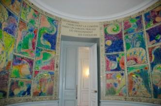 Rotonda Alechinsky