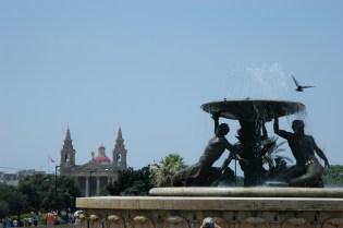Ciudad de La Valette, Malta