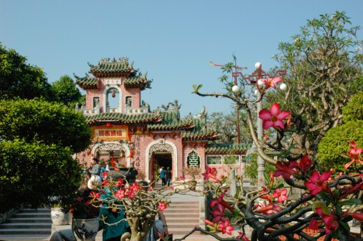 Ciudad vieja de Hoi An, Vietnam