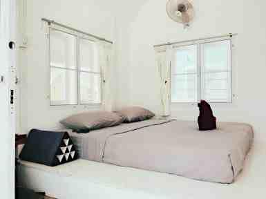 Onze cosy slaapkamer