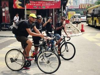 De Reizigers - Kuala Lumpur - 17