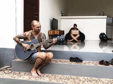 Bali - De Reizigers - 2