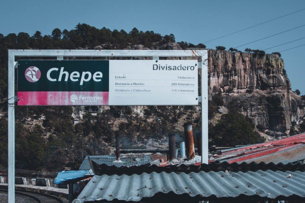 El Chepe - Al Pacifico spoorlijn - de reizigers -7.jpg