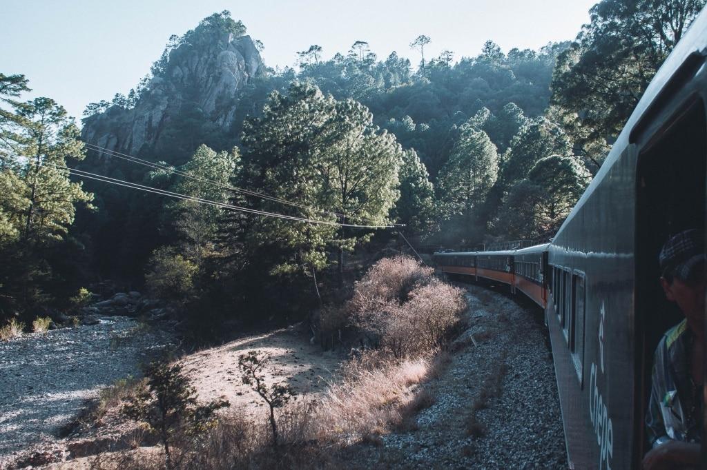 El Chepe - Al Pacifico spoorlijn - de reizigers -8.jpg