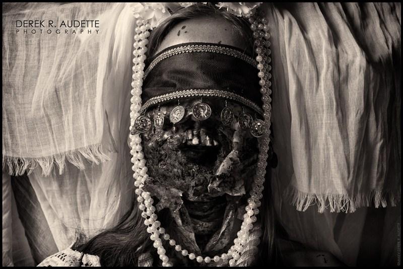 Propagands Due (Plate V) - Photography by Derek R. Audette
