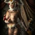 """""""La Doncella"""" (Plate XI) by Derek R. Audette Photography"""
