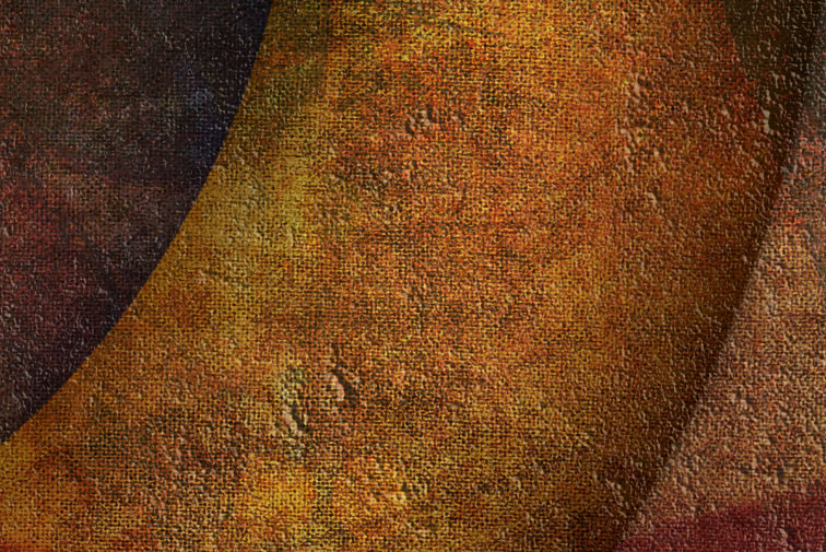 """""""Thy Redoubtable Eyes See All"""" close-up detail 2"""