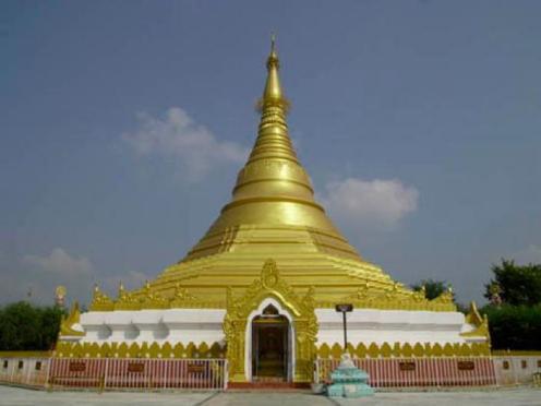 Lumbini, Birthplace of Buddha, Nepal