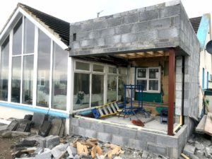 Building and Extensions
