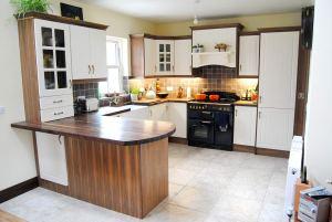 Kitchen carpenter