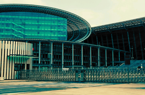 How To Prepare For The Canton Fair