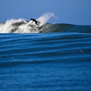 A Sinaloan Road Trip: Why Surfers Risk Everything for Waves