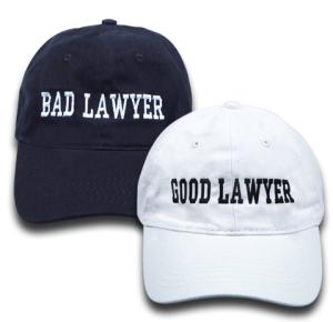 Bad attorneys, bad lawyer