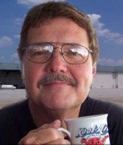 Gary Kool-aid
