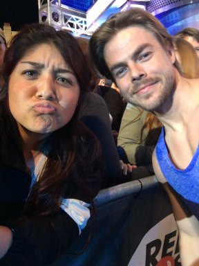 """""""@derekhough yessss"""" - March 9, 2017 Courtesy That_Chick_Aly_ twitter 1"""