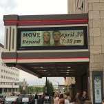 """""""I was surprised with #movebeyondlive tickets for my 25th birthday! And it's coming up on being 4 years cancer free! I don't think my birthday weekend can get much better then this! #movebeyond"""" courtesy cassre ig"""