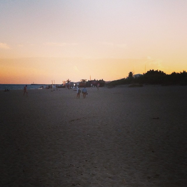 #capdagde - from Instagram