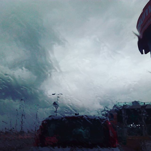 It's Spitting - from Instagram