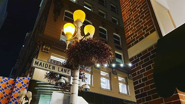 #autohash #SanFrancisco #UnitedStates #California #architecture #lamp #light #travel #traveling #visiting #instatravel #instago #outdoors #street #old #sky #city #illuminated #lantern #building #design #evening #town #urban #panoramic #dusk #art - from Instagram