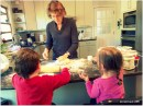 Rebekah teaching