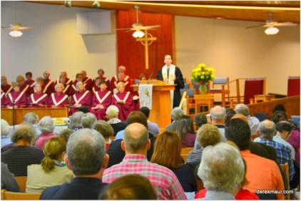 preaching (Jody Moore)