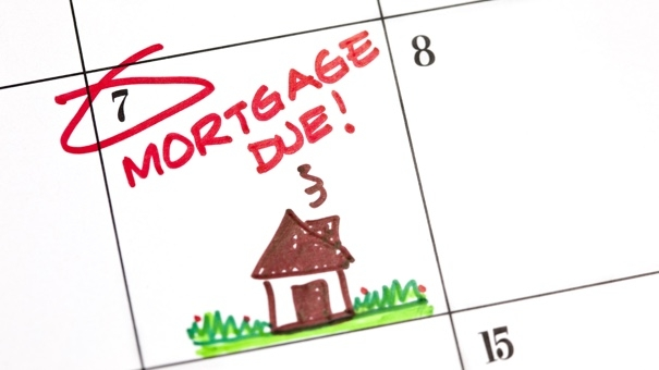biweekly mortgage payment