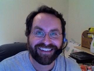 Derek'sbeard