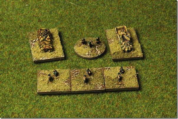 IABSM – 6mm Panzergrenadier Kompanie Gepanzert – Derek's Wee