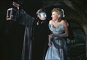 Image result for phantom of the opera 1943 susanna foster