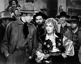 Image result for james stewart in destry rides again