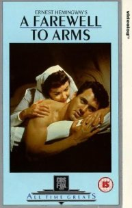 Image result for a farewell to arms 1957