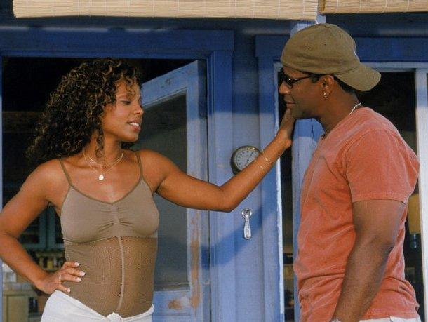 Out of Time *** (2003, Denzel Washington, Sanaa Lathan, Eva Mendes, Dean  Cain) – Classic Movie Review 1955 | Derek Winnert