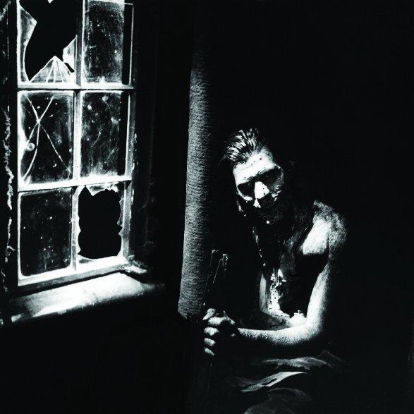 Eraserhead 1977 Jack Nance Charlotte Stewart