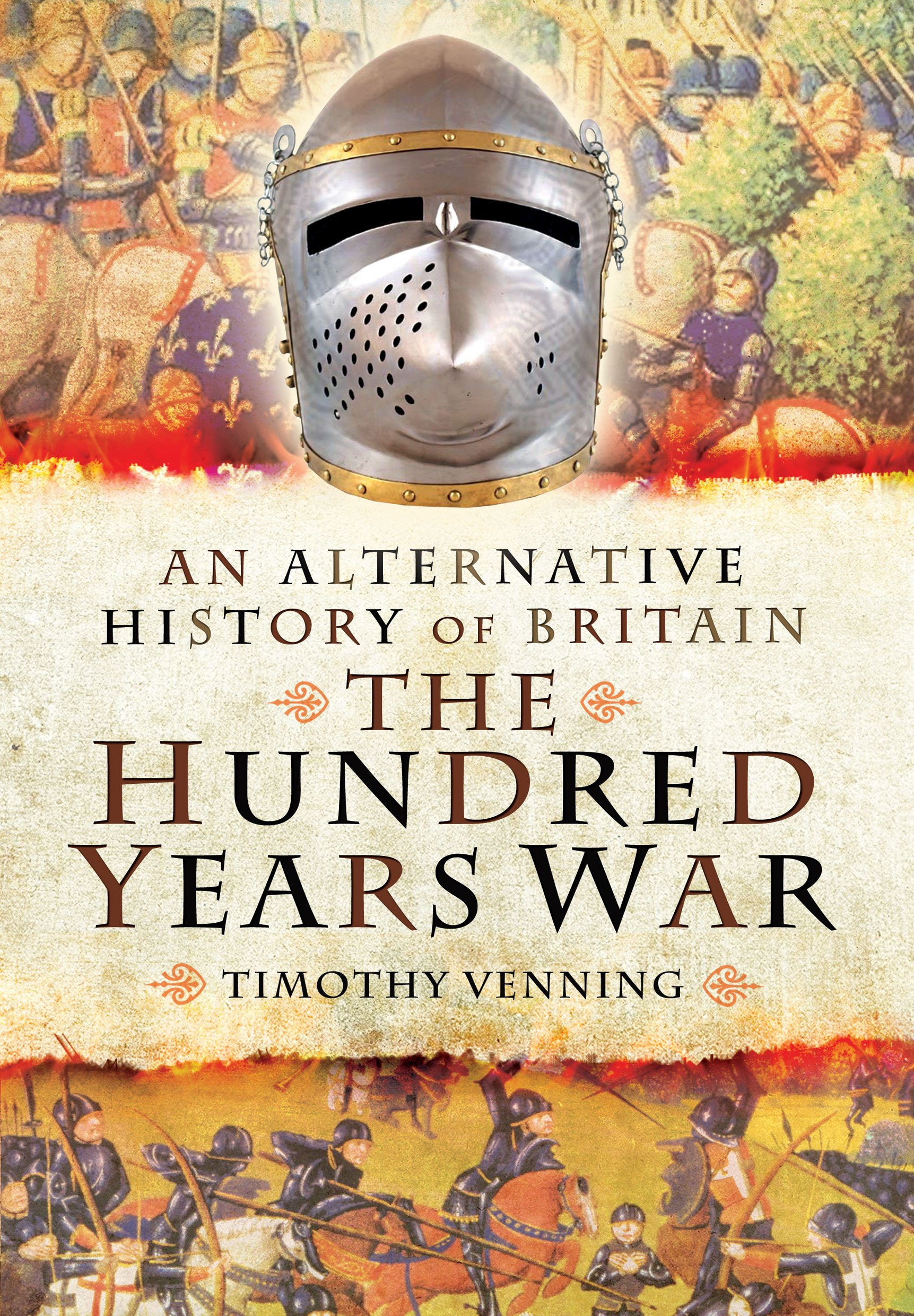 Timothy Venning An Alternative History Of Britain The