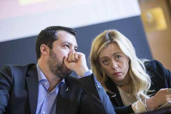 Comunicazione politica, la strategia social di Salvini e Meloni analizzata per il Corriere della Sera