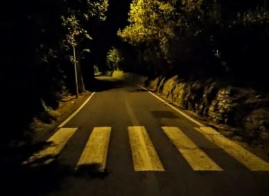 Dia Antwort von Chianni auf die Abbey Road