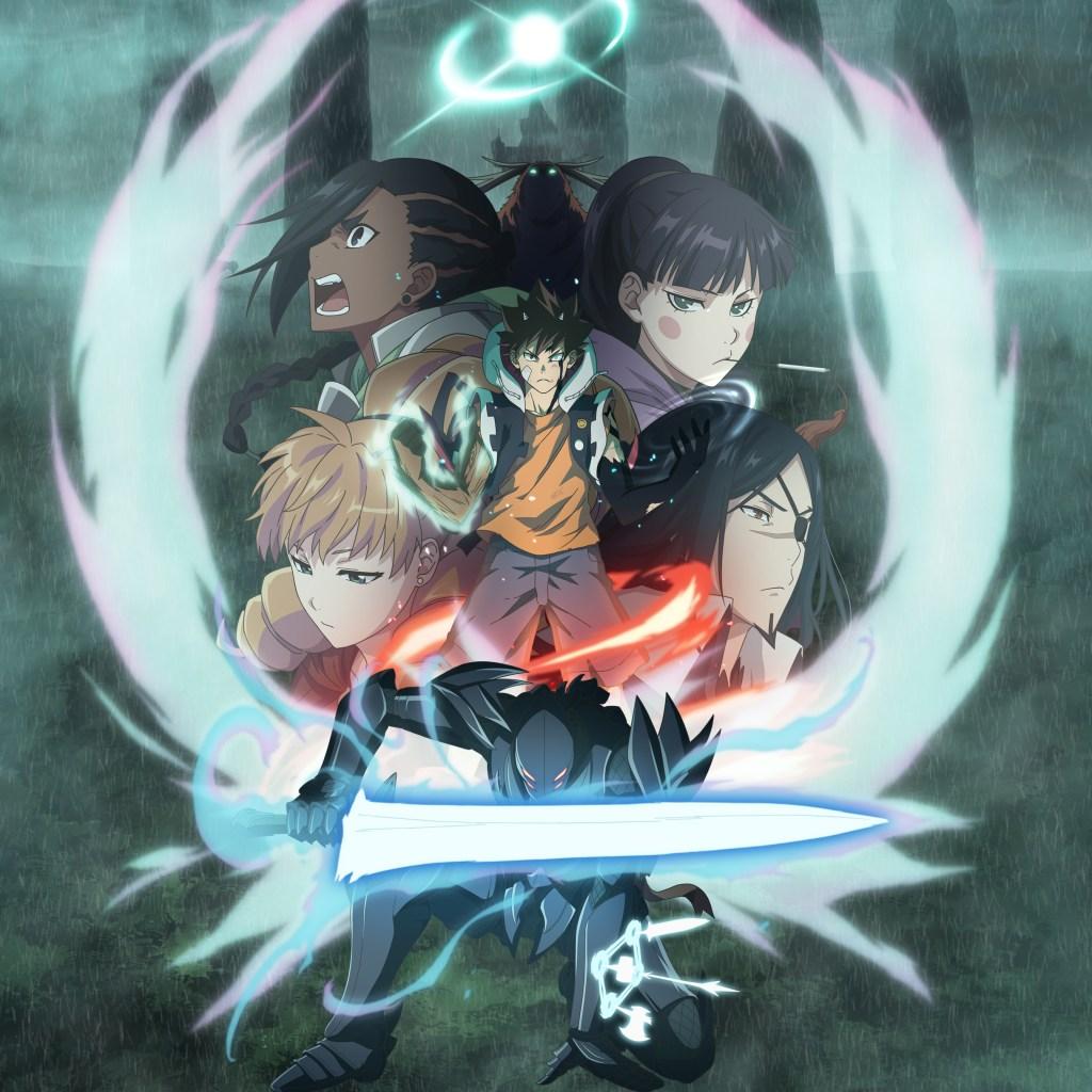 Watch Radiant Sub & Dub | Action/Adventure, Fantasy, Shounen Anime |  Funimation