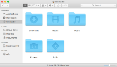 Popular Mac Folder Icons Tumblr Image - Desain Interior Exterior