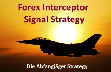 Forex Signal Strategy