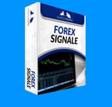 Forex Signal Service