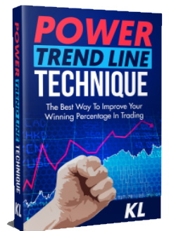 Power Trend Linie Technik