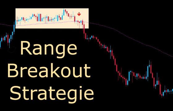 Range Breakout Strategy