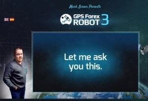 GPS Forex Robot 3