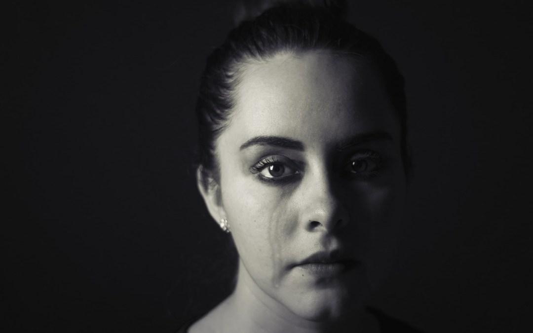 Bir kadın ve yalnızlık