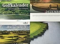Golf Post Golfkalender 2016
