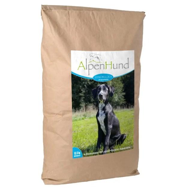AlpenHund Juniorglück 12,5 kg