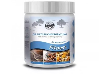 BELLFOR Fitness - Pulver - 250g